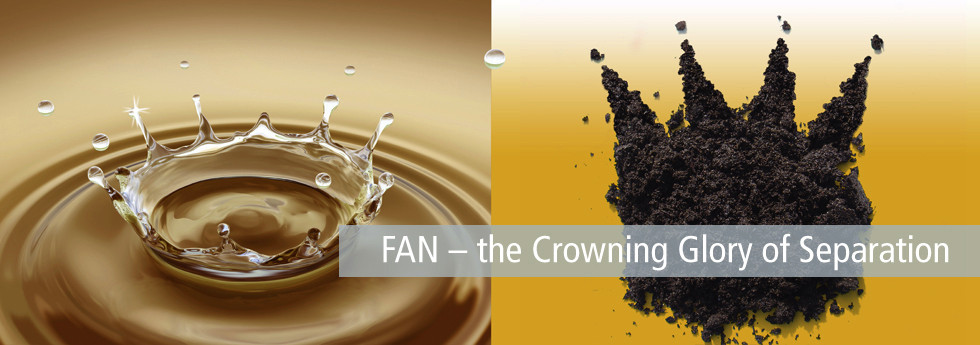 FAN - the Crowning Glory of Separation