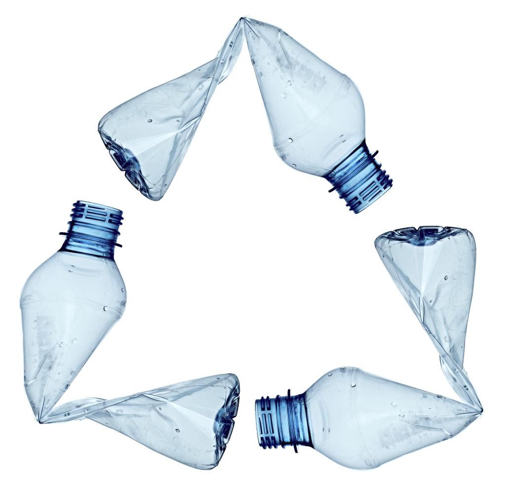 Reciclaje de Plástico - FAN