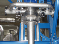 FAN - CCS Centrifugal Classifier Separator